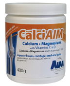 AIM CalciAIM
