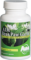 AIM Bear Paw Garlic